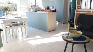 Maison 76260 Eu - 4 personnes - location vacances  n°65246