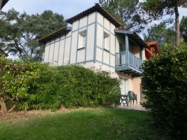 House in Moliets for   6 •   3 bedrooms