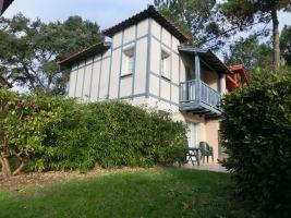 Maison Moliets - 6 personnes - location vacances  n°65247