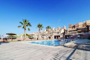Flat Santa Pola - 5 people - holiday home  #65257
