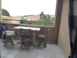 Flat Banyuls - 4 people - holiday home  #65260