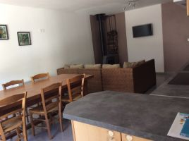 Gite Veuxhaulles-sur-aube - 5 people - holiday home