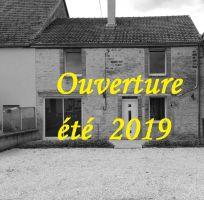 Gite Veuxhaulles-sur-aube - 8 personnes - location vacances  n°65277