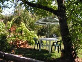 Gite Villecomtal - 2 personnes - location vacances  n°65280