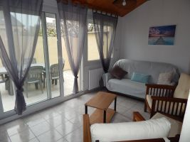 Haus Saint-malo - 6 Personen - Ferienwohnung N°65285