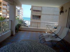 Appartement Les Palmeres - 6 personnes - location vacances  n°65287