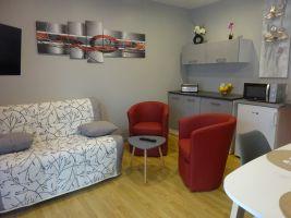 Appartement Argeles Gazost - 5 personnes - location vacances  n°65308