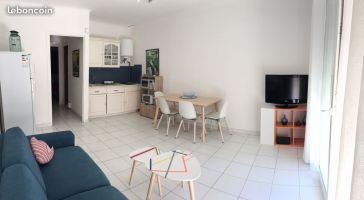 Appartement in Hyeres für  4 •   mit Balkon  N°65312