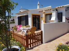 Gite 2 people Loule - holiday home  #65343