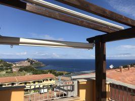 Appartement Castelsardo - 6 personnes - location vacances  n°65349