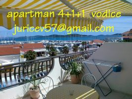 House Vodice - 6 people - holiday home  #65359