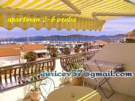 Maison Vodice - 6 personnes - location vacances  n°65359