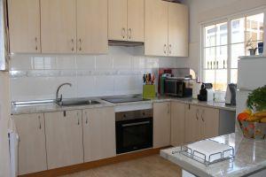 Appartement Torrevieja - 4 personnes - location vacances  n°65373