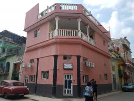 Chambre d'hôtes La Havane - 16 personnes - location vacances  n°65399
