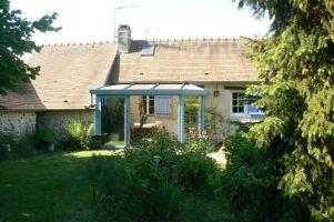 Gite Ecardenville Sur Eure - 4 personnes - location vacances  n°65401