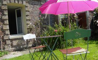 Appartement Dieppe - 2 personnes - location vacances  n°65403