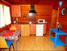 Chalet Zahora - 2 people - holiday home  #65410