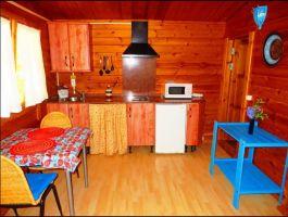 Casa de montaña Zahora - 2 personas - alquiler n°65410