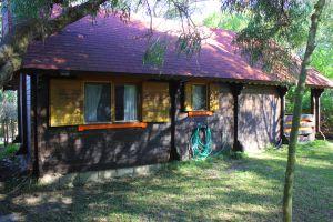Chalet Zahora - 4 personnes - location vacances  n°65411