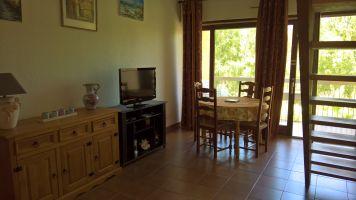 Appartement Calvi En Corse - 4 personnes - location vacances  n°65414