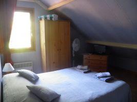 Chambre d'hôtes 7 personnes Marcilly-en-gault - location vacances  n°65431