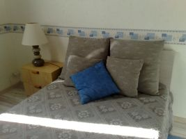 Haus Aytré - 3 Personen - Ferienwohnung N°65438