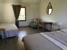 Viry -    2 dormitorios