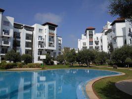 à Agadir pour  4 •   2 chambres