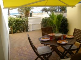 Flat Canet En Roussillon - 3 people - holiday home  #65482
