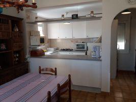 Appartement Rosas Santa Margarita - 6 personen - Vakantiewoning  no 65508