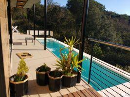 Huis in Vallgorguina voor  8 •   met privé zwembad   no 65515