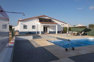 Haus Vila Verde De Ficalho Portugal - 6 Personen - Ferienwohnung N°65534