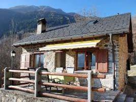 Chalet Leontica - 12 personnes - location vacances  n°65556