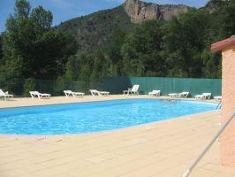 Appartement Digne Les Bains - 4 personnes - location vacances  n°65573
