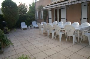Flat La Londe Les Maures - 10 people - holiday home  #65577
