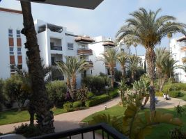 Stylish apartment with amazing views in Marina Agadir Ref: r2295