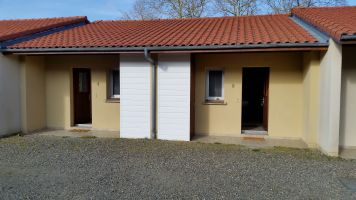 Flat Eugénie-les-bains - 2 people - holiday home  #65643