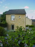 Gite Clavy-warby - 7 personnes - location vacances  n°65648