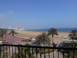 Spacious Apartment with amazing sea views t24316