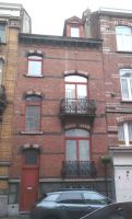 Huis Bruselas - 2 personen - Vakantiewoning  no 65697