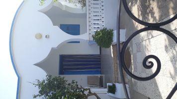 Maison à Haouaria pour  7 •   1 chambre