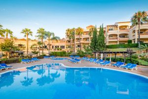 Appartement Málaga  - 4 personen - Vakantiewoning  no 65743