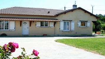 House Prigonrieux - 7 people - holiday home  #65750