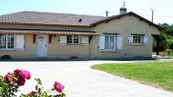Huis Prigonrieux - 7 personen - Vakantiewoning  no 65750