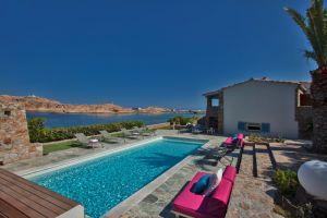 Maison L'île-rousse - 11 personnes - location vacances  n°65754