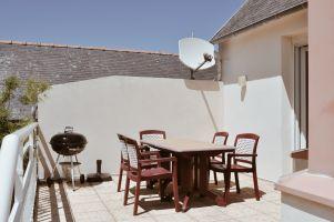 Maison Kerlouan - 8 personnes - location vacances  n°65756
