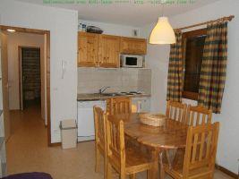 Chalet Le Devoluy - 8 personnes - location vacances  n°65767