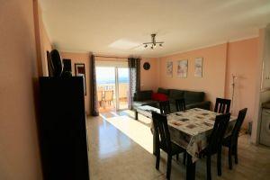 Appartement à San juan de los terreros pour  4 •   vue sur mer