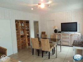 Maison Cap Ferret - 8 personnes - location vacances  n°65787
