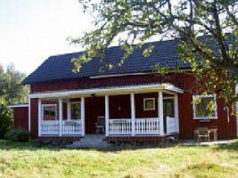 Huis in Hällefors voor  6 •   privé parkeerplek